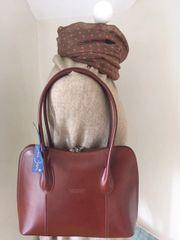 Italian Leather Handbag L71