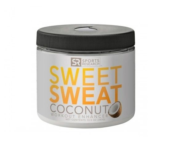 SWEET SWEAT COCONUT (13.5OZ)