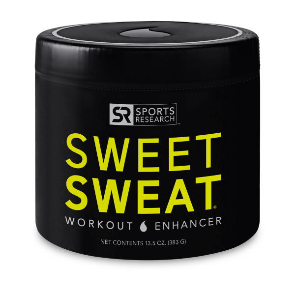 Sweet Sweat XL Jar (13.5oz)
