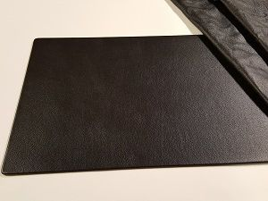 Genuine Leather Conference Mats Pad Custom Deskconference Table - Leather conference table pads