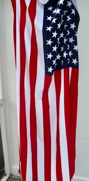 Usa Flag Beach Towel Dl Grandeurs Confederate Amp Rebel Goods
