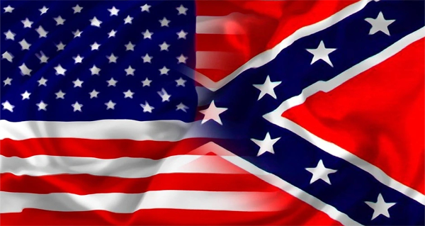 Womens American Flag Shirts