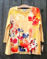 Jess & Jane Water Color Tunic -- LAST ONE!