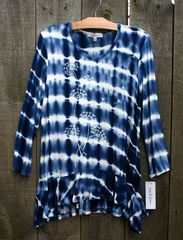 Jess & Jane Gone with the Wind Tunic