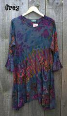 Kathmandu Tie Dye Tunic Dress