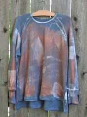 Beau Jours Meredith Top, Size M -- LAST ONE!