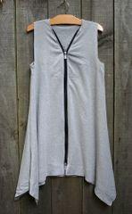 Noblu Vest Tunic