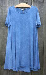 Chalet Airelle Tunic Dress