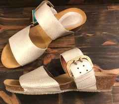 Sergio Tomani Ursula Sandal -- more colors