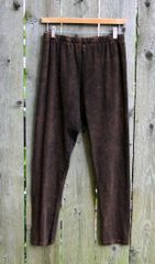 Jess & Jane Mineral Wash Legging -- new colors