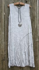 Chalet Lotus Brooke Dress