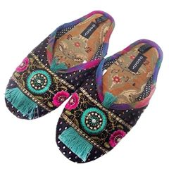 Goody Goody Moghal Slipper