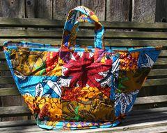 Sankofa Market Bag