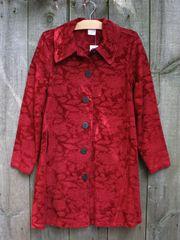 CMC Isabella Coat, Size L - Last One!