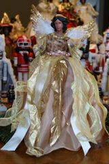 "16"" Gold Leaf Angel"