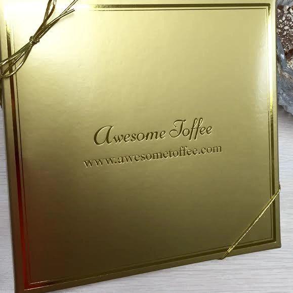 2 lb Gold Box - All Occasion