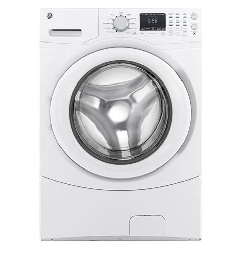 Ge Front Load Washer Shams Appliances Electronics