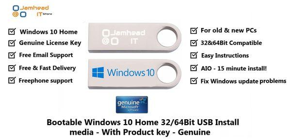 windows 10 upgrade key 2019