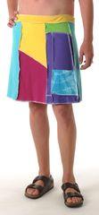 Mid Bright Juju Skirt