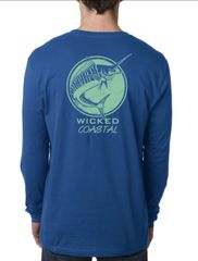 Marlin Long Sleeve