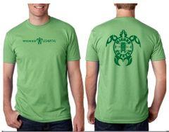 Men's Turtle Shirt