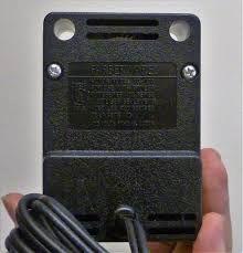 Farberware Electric MOTOR Model 435 for Rotisserie (fits both style brackets )400 450, 454, 455 N Series