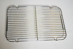 Grate for all Farberware Grills
