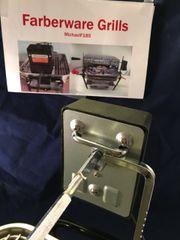 Brand New Farberware Aftermarket Rotisserie Replacement Motor original style 2