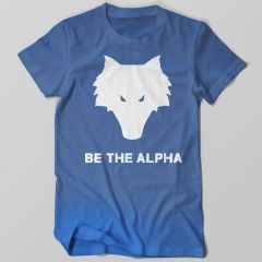 Be The Alpha T-Shirt