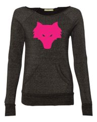 Eco-Fleece Women's Maniac Sweatshirt