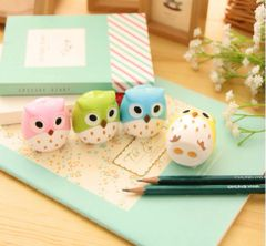 Little Cute Owl Sharpener