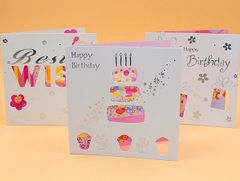 GC016-Greeting Cards