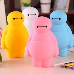 P002-Chubby Boy Pencil Case
