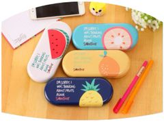 OT004- Eyeglass Case/Pencil Case