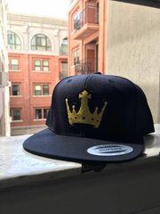 Crown Snapback