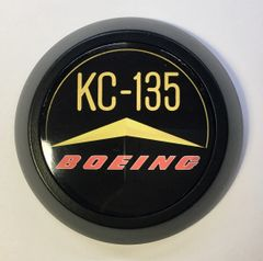 Boeing KC-135 Reproduction Control Yoke Hub CYH-0103
