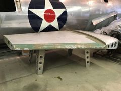 Douglas DC-3/C-47 Horizontal Stabilizer Table MK-0101