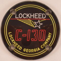 Lockheed C-130 Hercules Control Yoke Hub CYH-0109