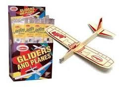 Guillow's Jetfire 48 Plane Display Pack GUI-30DIS