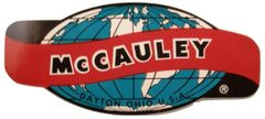 McCauley Propeller Decal DEC-0105