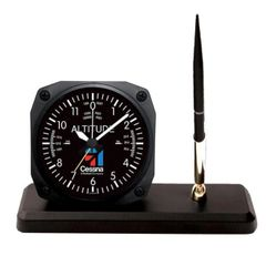 Cessna Altimeter Desk Pen Set ORB-0123