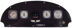 Miniature Piper J-3 Cub Instrument Panel MIN-J-3 CUB