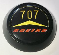 Boeing 707 Reproduction Control Yoke Hub CYH-0101