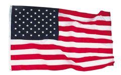 U.S. Flag, 3' X 5', Nyl-Glo by Annin Flagmakers FLA-0101