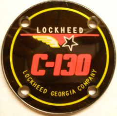 Lockheed C-130 Hercules Control Yoke Hub CYH-0107