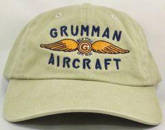 Grumman Wings Hat CAP-0111