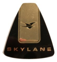 Cessna 182 Skylane Control Yoke Decal DEC-0110