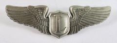 "USAF 3"" Liaison Pilot Wings WIN-0109"