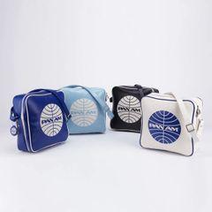 Pan Am Innovator Shoulder Bag PAA-0119