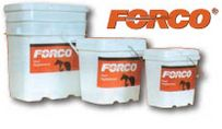 5 lb Pail FORCO Pellets - Dogs & Cats